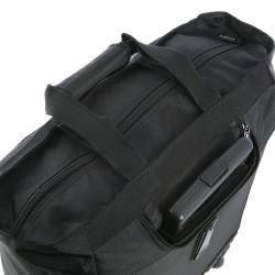 Heavy Duty Rolling Shopper Tote