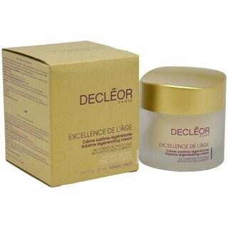 Decleor 'Excellence De L'Age Sublime Regenerating' 1.69-ounce Cream