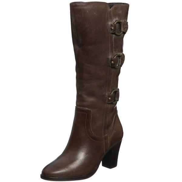 Matisse Women's 'Robles' Leather Boots FINAL SALE
