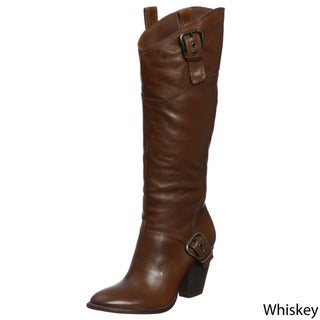 Matisse Women's 'Quaid' Leather Boots