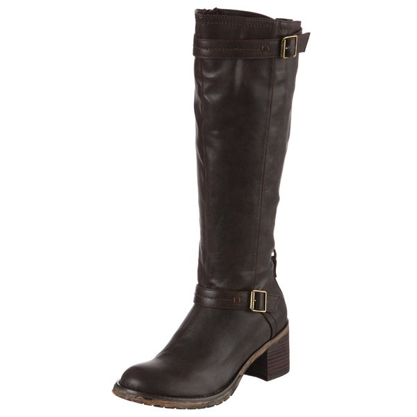 Coconuts Women's 'Paddock' Boots
