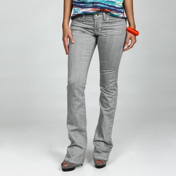 David Kahn Jeans Women's Nikki Straight Leg Jeans