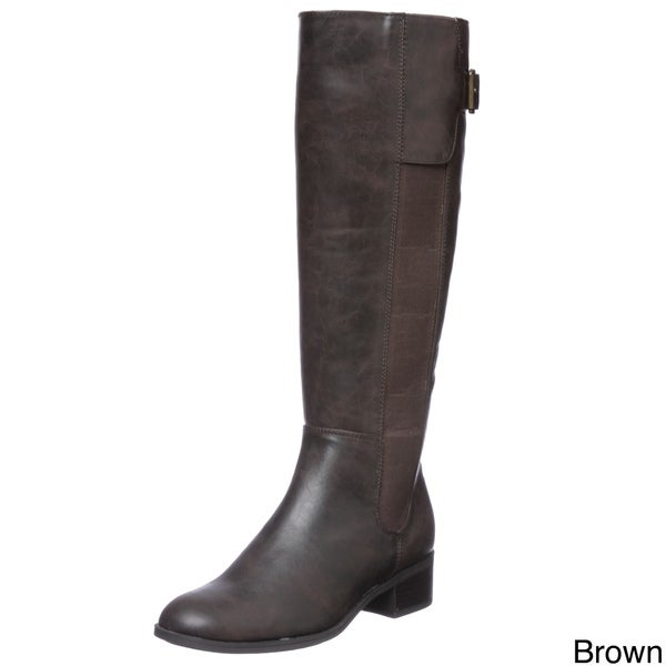 Sam & Libby Women's 'Aselia' Riding Boots