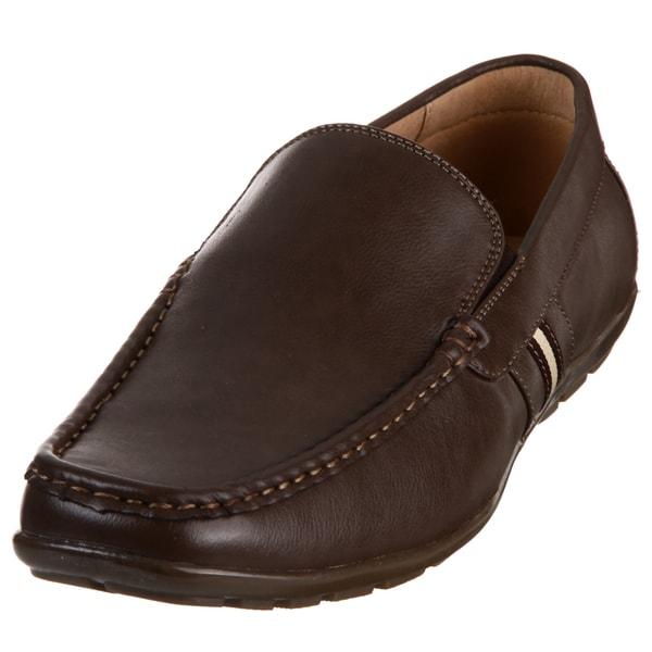 Madden by Steve Madden Men's 'Randal' Brown Loafers