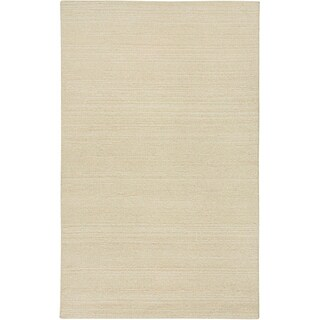 Rizzy Home Country Collection Hand-tufted New Zealand Wool Blend Accent Rug (8' x 10')