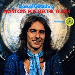 Manuel Goettsching - Inventions for Electric