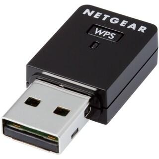 Netgear WNA3100M IEEE 802.11n - Wi-Fi Adapter for Desktop Computer