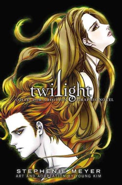 Twilight: The Graphic Novel (Hardcover)