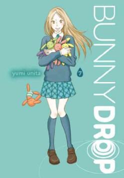 Bunny Drop 7 (Paperback)