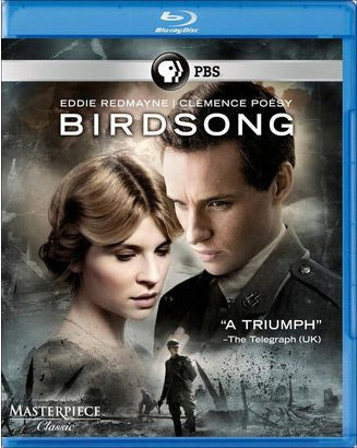 Masterpiece Classic: Birdsong (Blu-ray Disc)