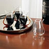 Port Sippers (Set of 4)