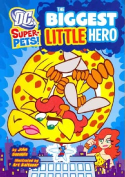 The Biggest Little Hero (Paperback)