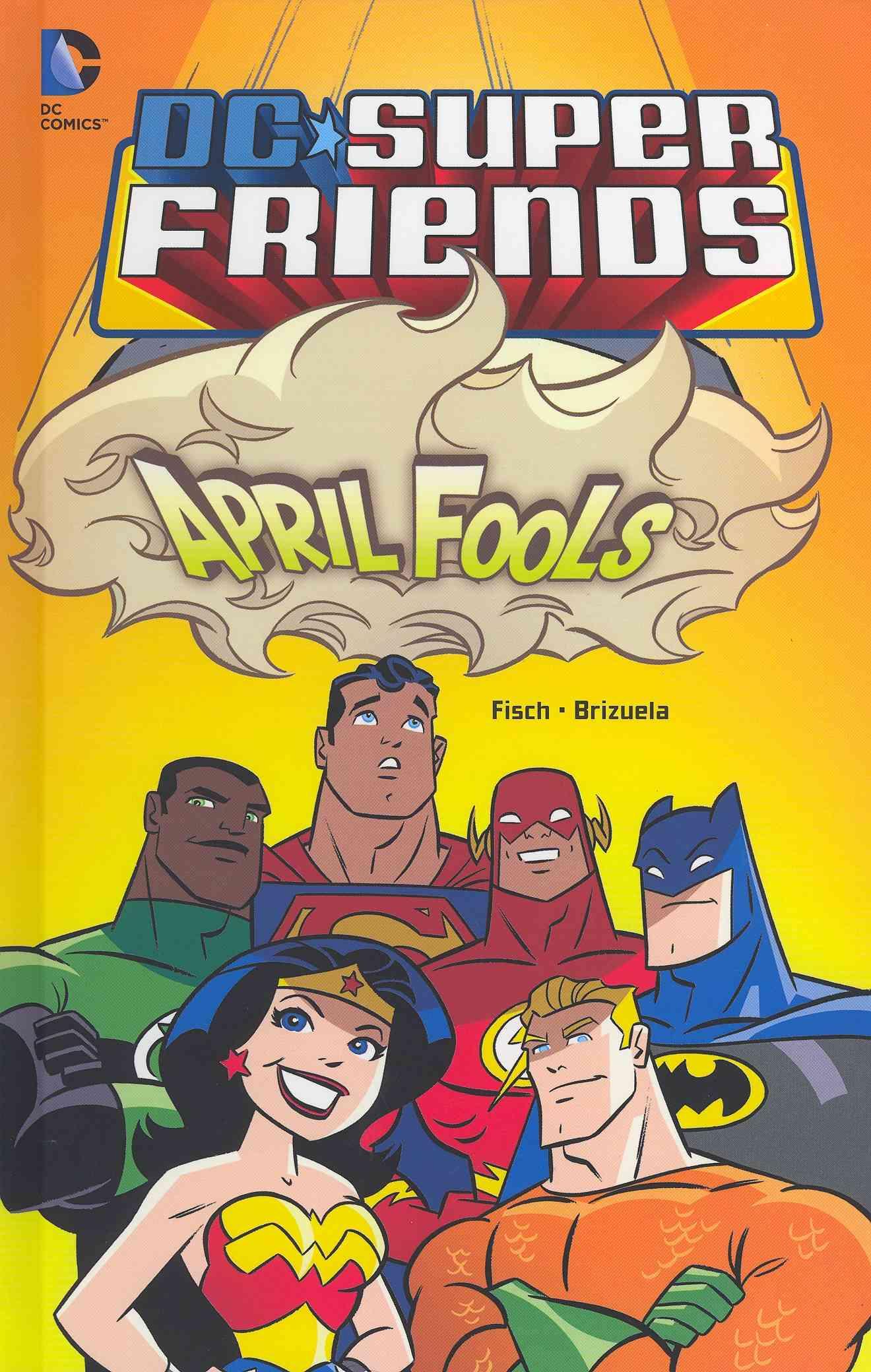 April Fools (Hardcover)
