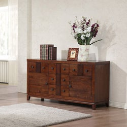 Buffets Sideboards China Cabinets Shop The Best Deals for Sep