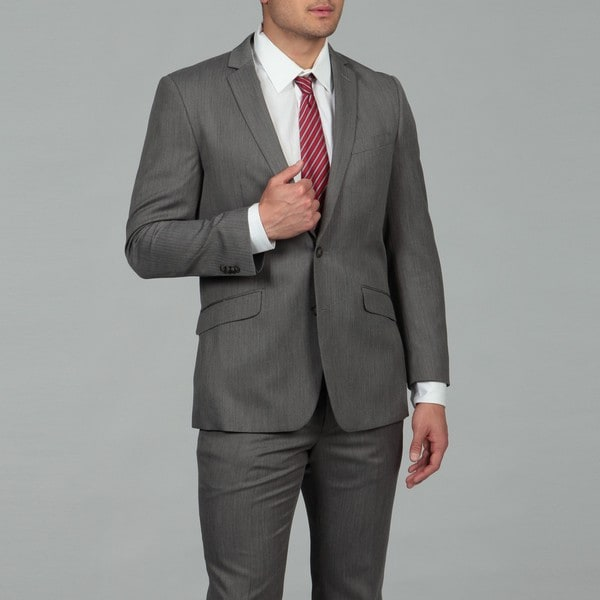Kenneth Cole Reaction Men's Slim Fit Suit