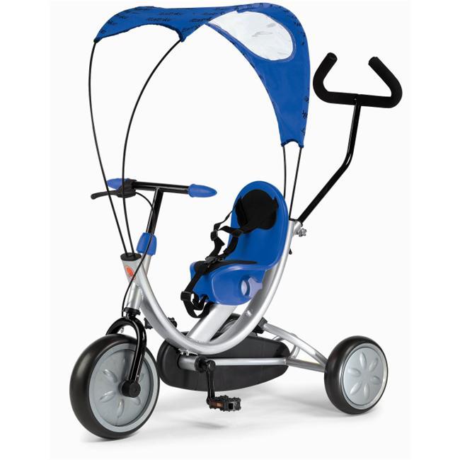 Italtrike Blue OKO Tricycle