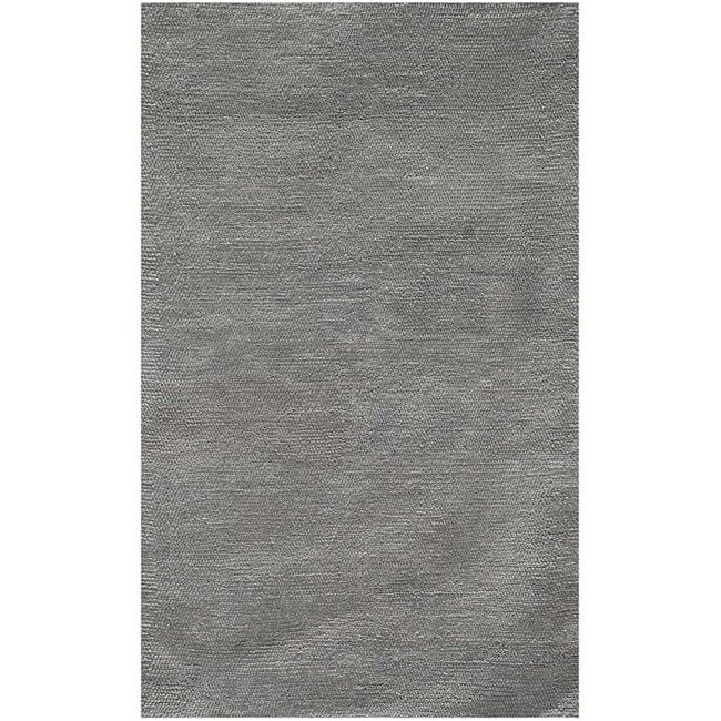 Hand-woven Ashwood Wool Area Rug (2' x 3')