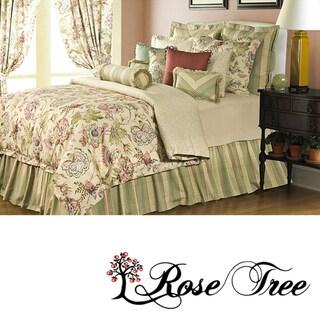 Rose Tree Coventry 4-piece Comforter Set
