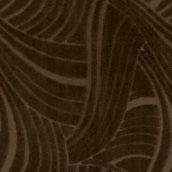 Brush Strokes Mink Brown Rug (8' x 10')