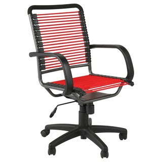 Bungie High Back Red/ Graphite Black Office Chair