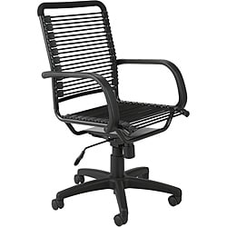 Bungie High Back Black/ Graphite Black Office Chair