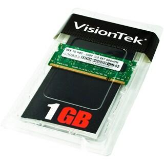 Visiontek Adrenaline 1GB DDR SDRAM Memory Module