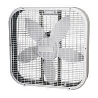 Holmes HBF2010A-WM White 20-inch Box Fan