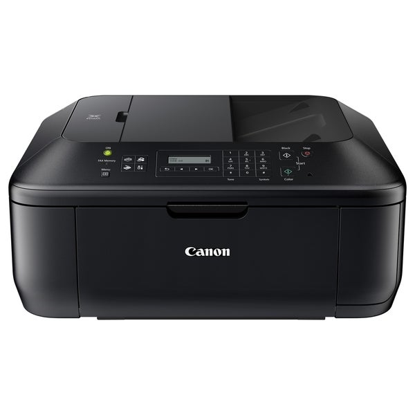 Canon PIXMA MX432 Inkjet Multifunction Printer - Color - Photo Print
