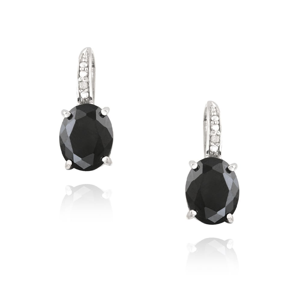 earrings thomas joshua spinel image from blue sabo