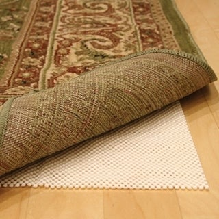 "Mohawk Home Better Quality Rug Pad (4'8 x 7'6) - Off-White - 4' 8""x7' 6"""