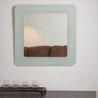 Bella Modern Bathroom Mirror