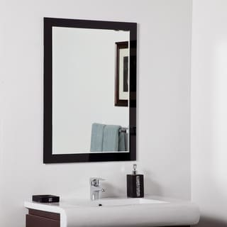Aris Modern Bathroom Mirror