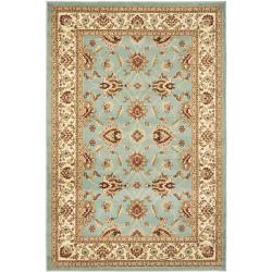 Safavieh Lyndhurst Traditional Oriental Blue/ Ivory Rug (3'3 x 5'3)
