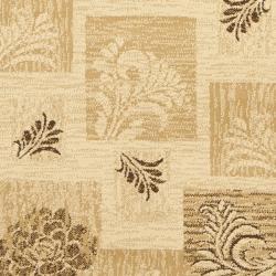 Safavieh Lyndhurst Contemporary Ivory Rug (2'3 x 8') - Thumbnail 2