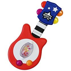 Sassy Rock Star Guitar Toy