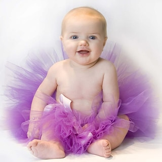 Poppin Purple Tutu