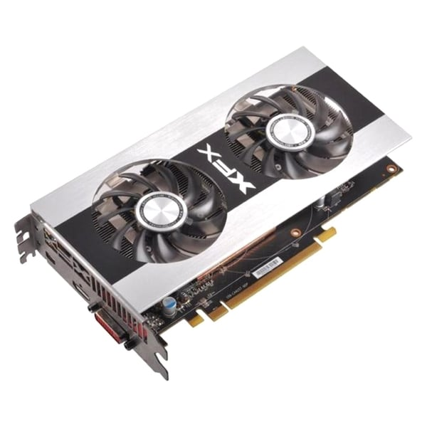 XFX Radeon HD 7770 Graphic Card - 1 GHz Core - 1 GB GDDR5 - PCI Expre