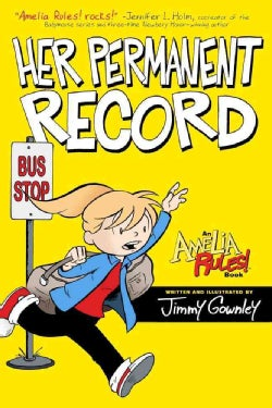 Her Permanent Record (Hardcover)