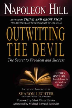 Outwitting the Devil: The Secret to Freedom and Success (Paperback)