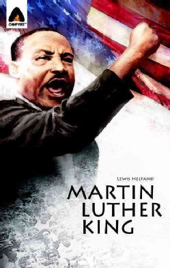 Martin Luther King: Let Freedom Ring (Paperback)