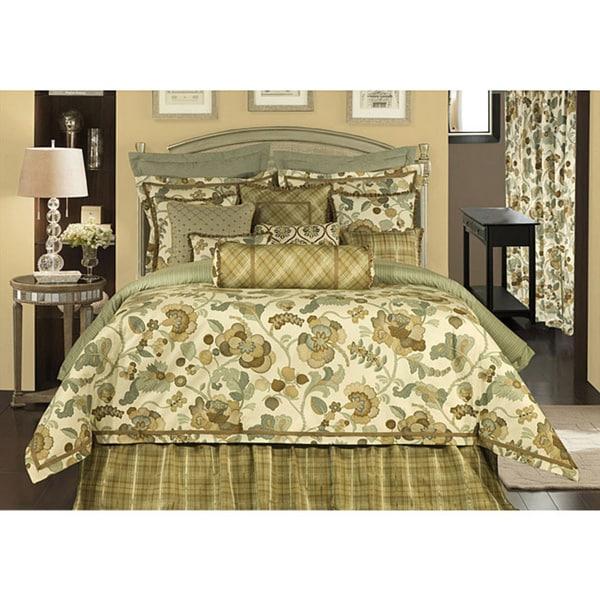 Bradford 4-piece Comforter Set