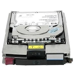 HP-IMSourcing 72 GB SAN Hard Drive