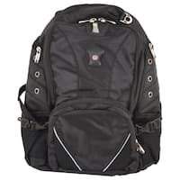 Wenger SwissGear Travel Gear 15-inch Laptop Backpack