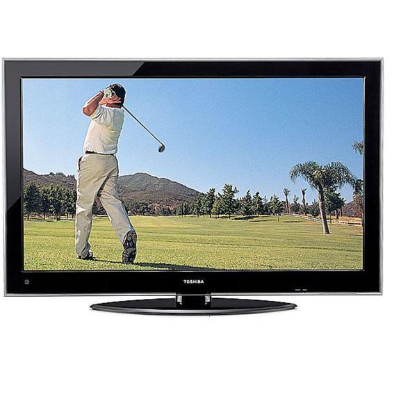 Toshiba 19SL410 19-inch 720p LED TV (Refurbished)