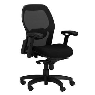 Mayline Mercado Series Mesh Back Chair