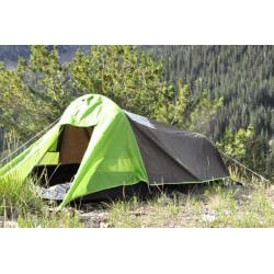 The Backside T-5 Green 1-person Camping Tent