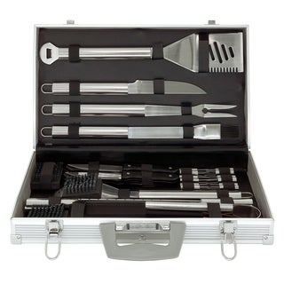 Mr. BBQ 30-piece Platinum Prestige Tool Set