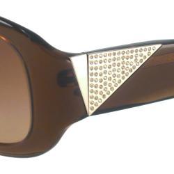 Calvin Klein CK7767S Women's Rectangular Sunglasses - Thumbnail 1