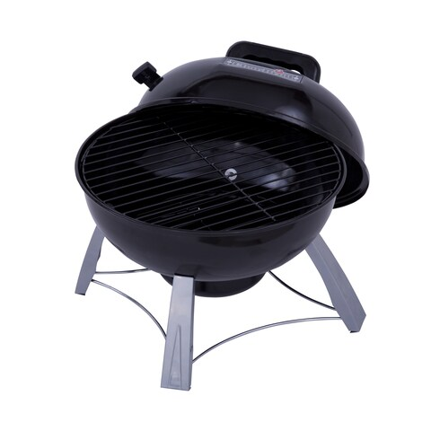 Char-Broil Charcoal Kettle Tabletop Grill