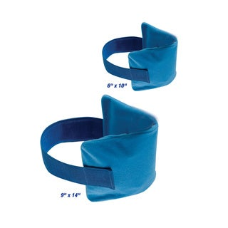 SmartTemp Hot/Cold Therapy Compress Combo